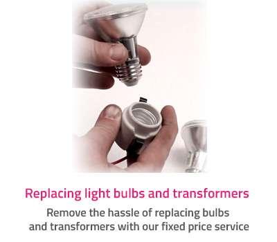RepligBul - Electrical upgrade quote