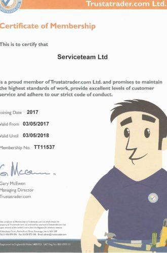 Trustatrader.com Membership