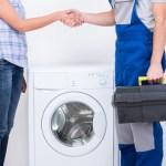 No todas las lavadoras se pueden reparar