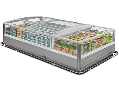 servicio técnico frigoríficos horizontales en Tenerife
