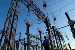 suministro electrico