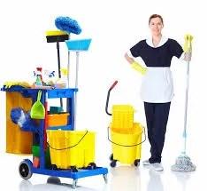 limpieza empresa