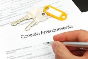 Características del contrato de renting