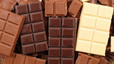Fabrica de ciocolata Belgia