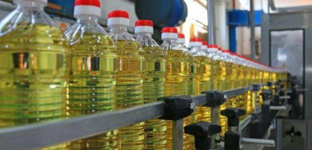 Muncitori fabrica de ulei Germania