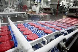 Personal fabrica de mezeluri