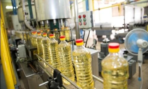 Personal fabrica de ulei Nuremberg, Germania