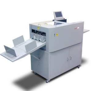 8335BSC-HS-500x500 Paper Handling Equipment-brand slit cut crease and perforating machine