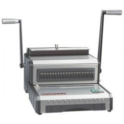 Qupa Binding Machine