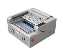 Dumor paper handling equipment and paper folders