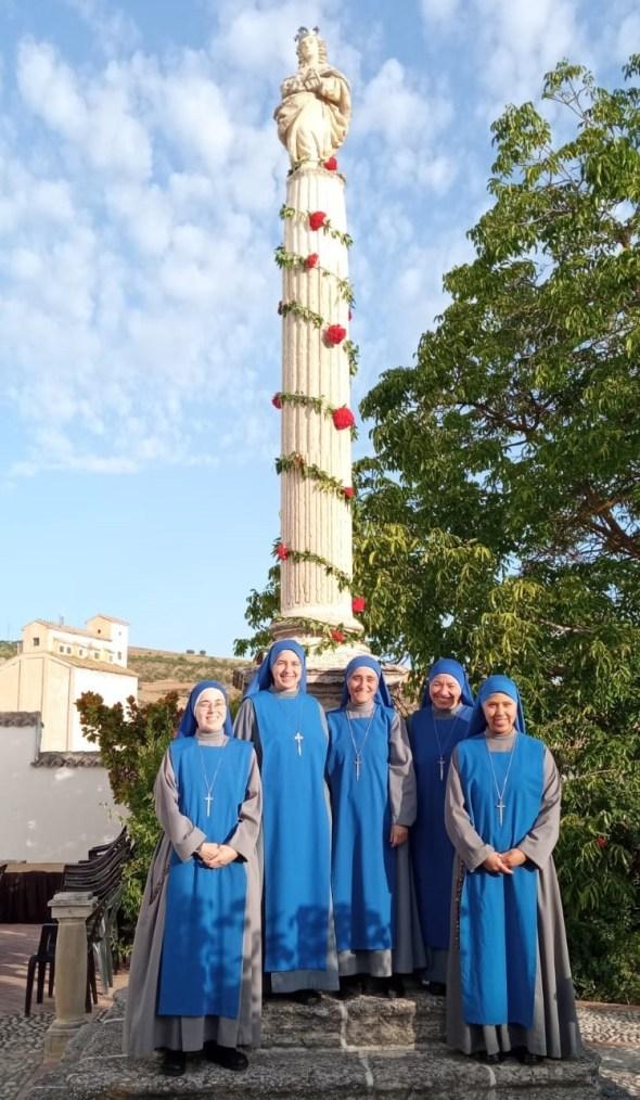 """Monasterio """"Inmaculada Concepción"""""""