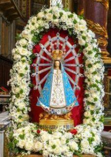 La Vergine di Lujan