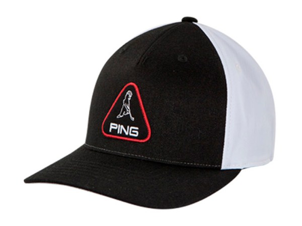 GORRA PING PATCH