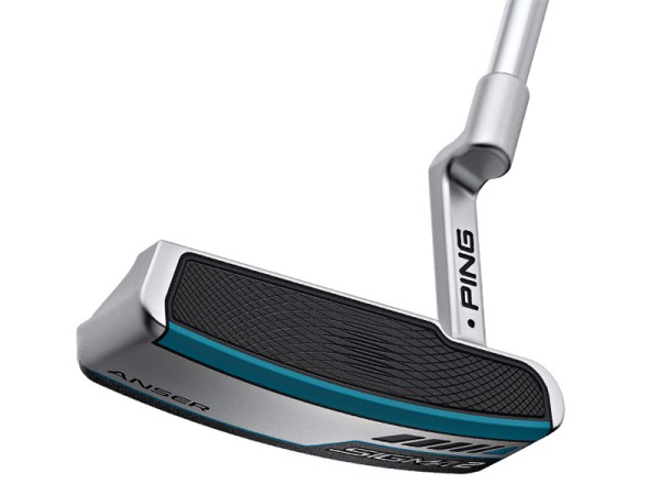 PUTTER PING SIGMA 2 ANSER