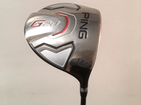 DRIVER PING G20