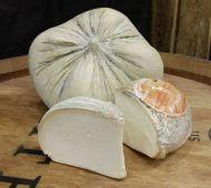 formatge de cabra artesà de farcell