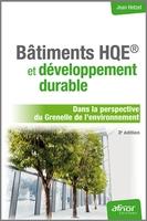 Bâtiment HQE et développement durable Afnor