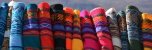 Colors of Peru