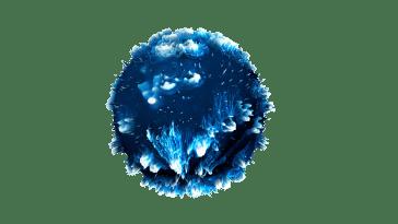 Mundo de Koral 3Ds Max realizado por el Arq Andrés Granado