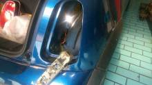 Zamena stop svetla Mini R50