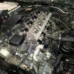 BMW 120d - grejaci