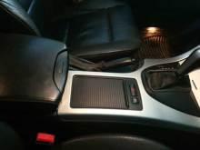 BMW X5 - Rucna kocnica 08