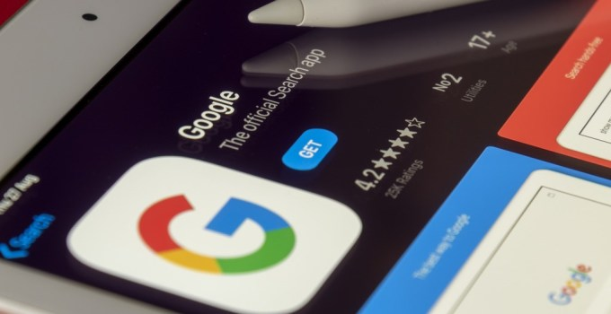 Cancellare Notizie da Google