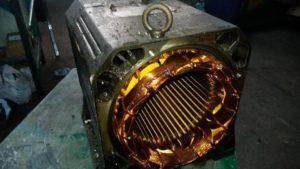 ankara servo motor tamiratı