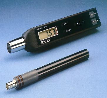 Jenco Instruments, Inc. pH & ORP Meters