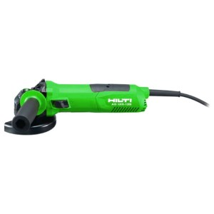 """AG 125-13S 5"""" Angle Grinder - SERV Plant Hire"""
