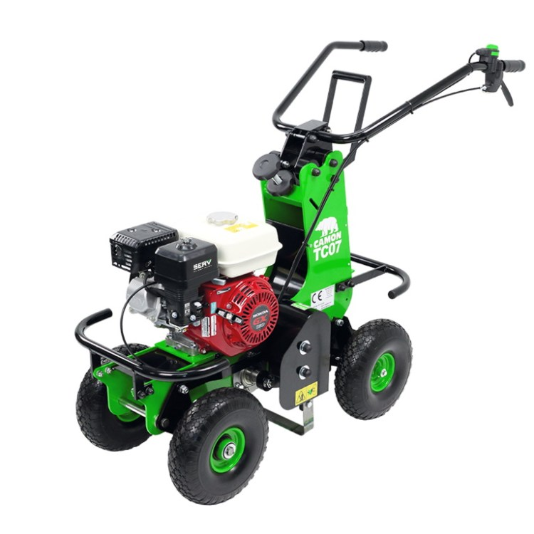 Camon Turf Cutter - SERV Plant Hire