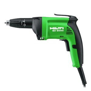 Corded Drywall Screwdriver - SERV Plant Hire