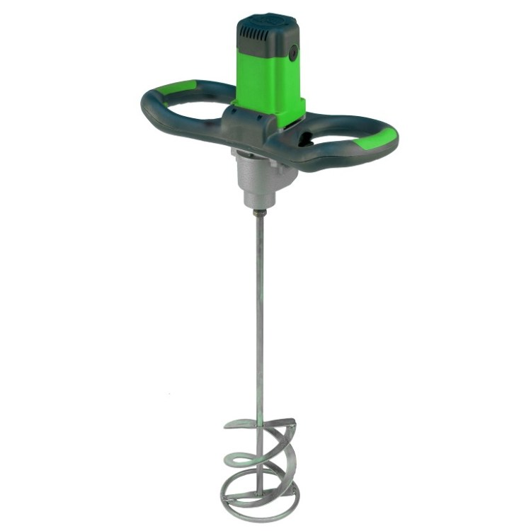 Powered Paddle Mixer - SERV Plant Hire