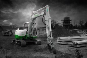 SERV Plant Hire - Excavator Safety Checklist
