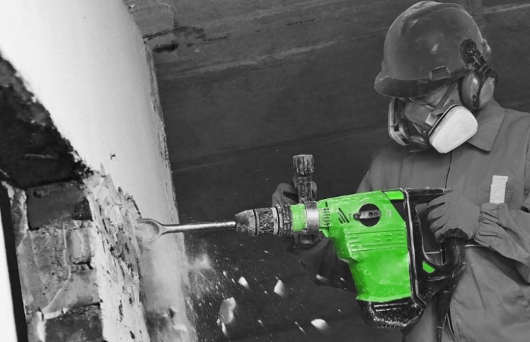 What is the best drill for masonry - SERV Plant Hire