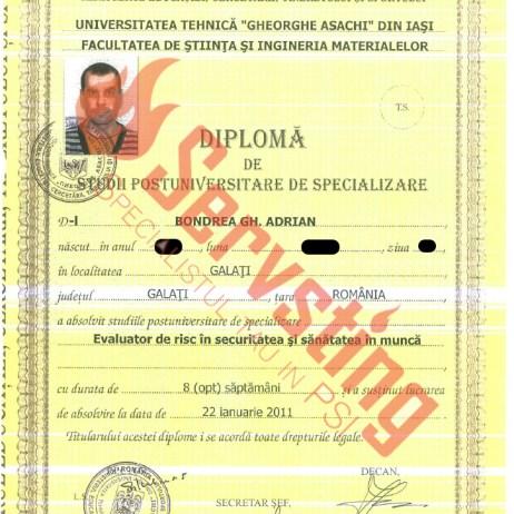 diploma-bondrea