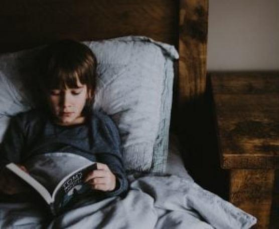 Copilul nu citeste. Cum sa faci copilul sa citeasca?