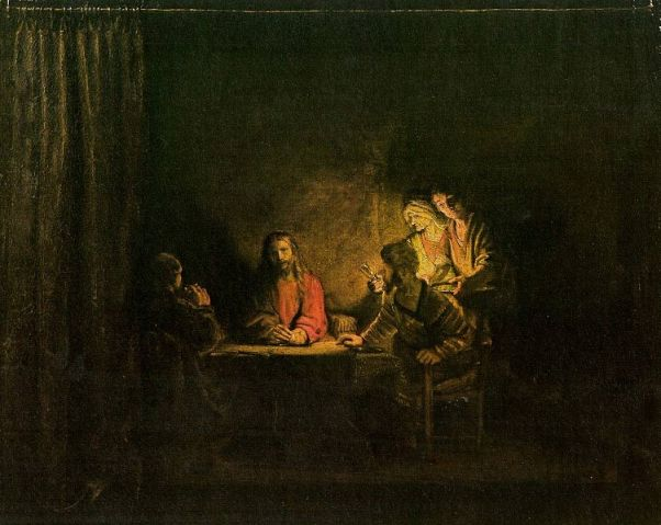 Rembrandt_emaus