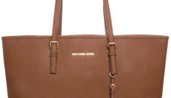 f77d1aec4b730 Dwie podobne torebki  Michael Kors JET SET TRAVEL VS WITTCHEN Elegance