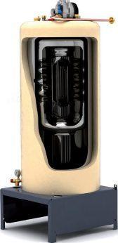 HeatMaster ACV