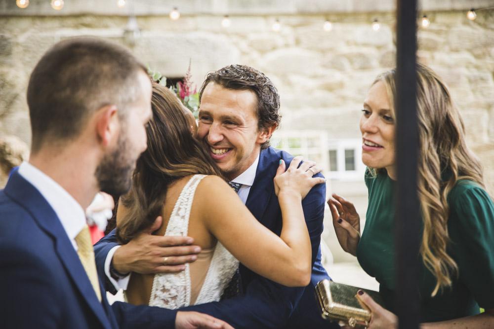 que fotos hacer en una boda aperitivo