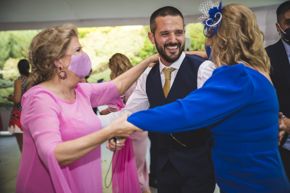 que fotos hacer en una boda barra libre