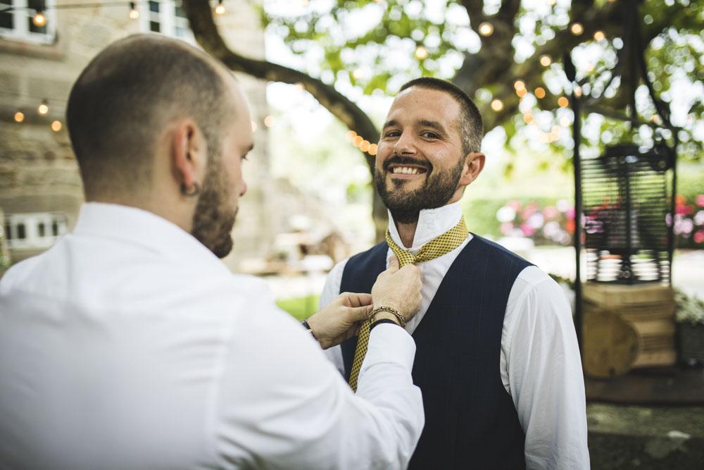 que fotos hacer en una boda preparación