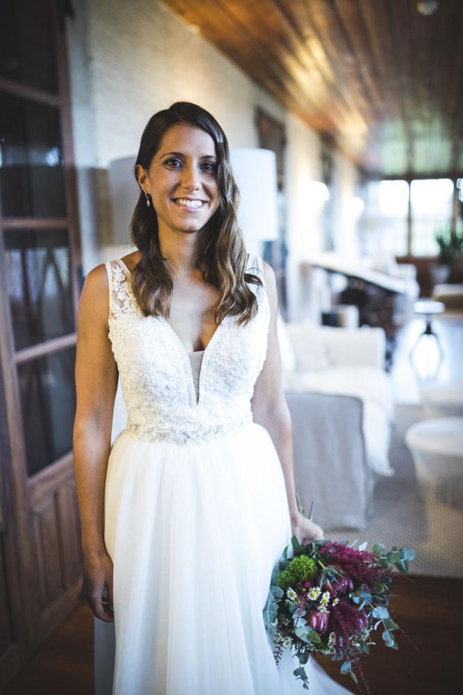 que fotos hacer en una boda novia