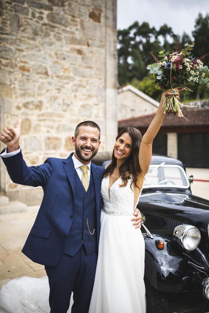 que fotos hacer en una boda novios