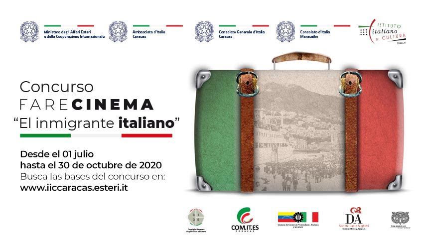 Concurso Fare Cinema