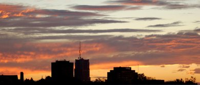 akron skyline - sell your house fast akron ohio