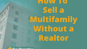 Can I Sell My Multifamily Without a Realtor