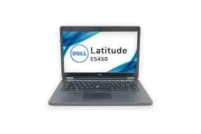 DELL-Latitude-E5450-devant