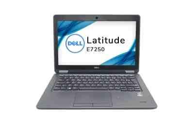 Dell-LatitudeE7250-devant